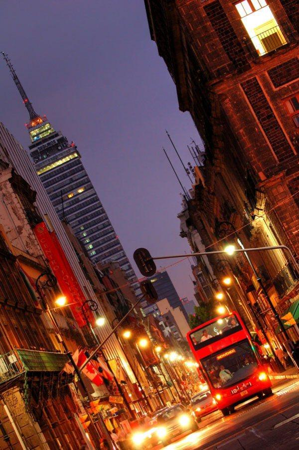 10 Beautiful Places To Visit In Mexico City